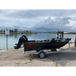 Powerboat 420